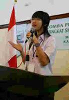 Contoh Teks Pidato Singkat / Pendek | Naskah Pidato Pendidikan