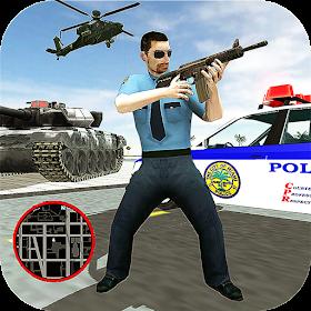 Download MOD Miami Police Crime Vice Simulator Latest Version