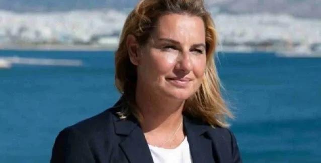 Περίεργα πράγματα με την  Μπεκατώρου : Κατονόμασε στον εισαγγελέα συναθλήτριά της που έπεσε θύμα κακοποίησης