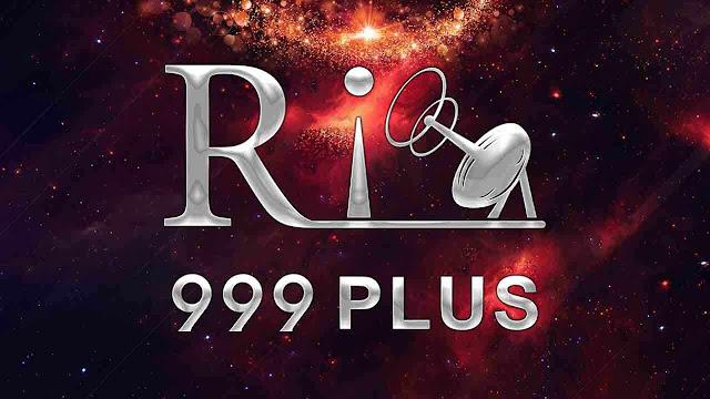 RIO 999 PLUS HD, 1506TV 512 4M NEW SOFTWARE 2021
