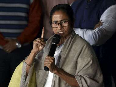 Exit Poll Results 2019-Pollsters say BJP-led NDA will return, Mamata calls predictions gossip, Congress and Omar reject numbers as laughable