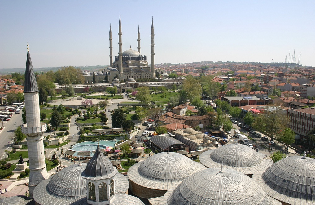 Turkey Tours: Edirne Tour