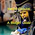 Venice Carnival : A Budget Guide
