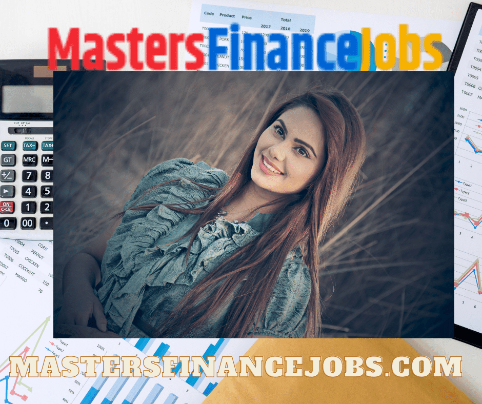 You Can Get Your Master Finance Jobs In Almost Any Field, Master Finance Jobs