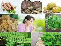 Membuat Ramuan Herbal untuk Obati Batuk Kering dari Prof. H.M. Hembing Wijayakusuma