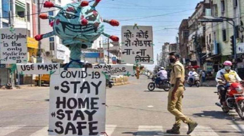 Lockdown Updates: दिल्ली सहित कई राज्यों में होली पर रोक ,महाराष्ट्र के परभणी में आज से लॉकडाउन, मध्य प्रदेश में विचार
