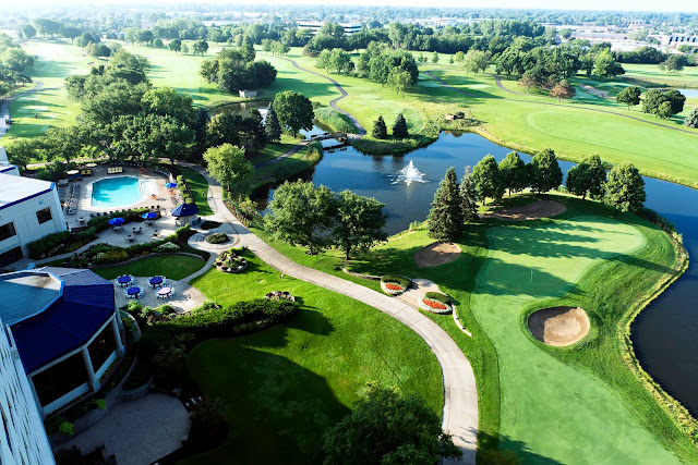 Hilton Chicago/Oak Brook Hills Resort & Conference Center - Illinois