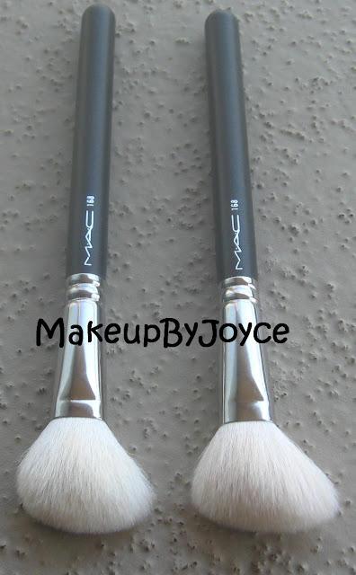 Mac 168 Large Angled Contour Brush: MakeupByJoyce ** !: Mac 168 Large Angled Contour Brush
