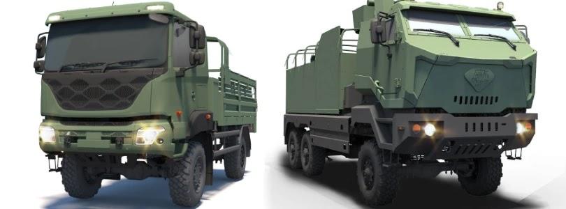 Корея придбає біля 10 тисяч вантажівок Kia Motors