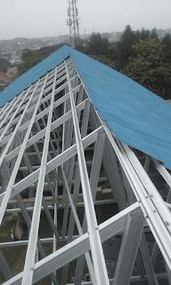 pasang-atap-baja-ringan