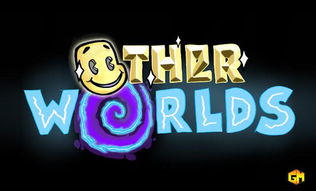 OtherWorlds NFT Gizmo Manila