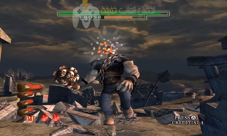 تحميل لعبة بيت الرعب 3 للكمبيوتر مضغوطة برابط مباشر من ميديا فاير