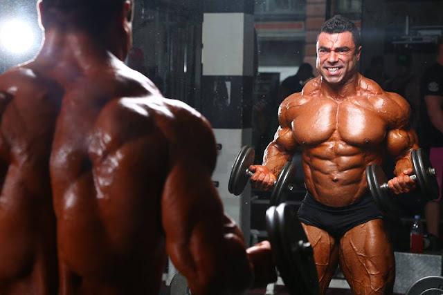 Musculação em Jejum para Hipertrofia