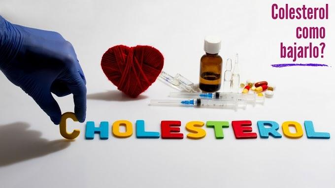 Remedios caseros para el colesterol - Colesterol y la alimentación