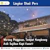 Warung Pinggiran, Tempat Nongkrong Asik Sajikan Kopi Favorit