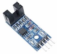 sensor deteksi kecepatan