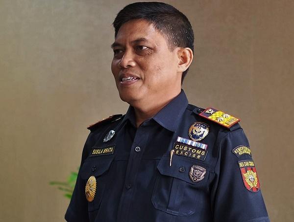 Kuartal I 2021, BC Batam: 76 Penindakan Senilai Rp 38 Miliar