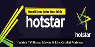 Movies & Watch Live Cricket Matches