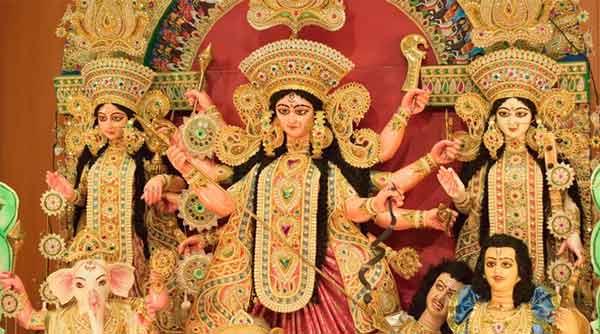 Hindu Festivals in Bangladesh