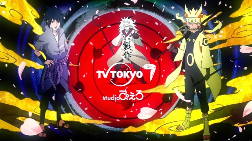 Download Naruto Shippuden 406 Sub indo