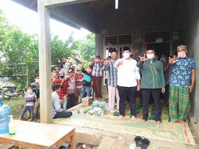 Azwar Hadi Sosialisasikan 9 Program Da-Di