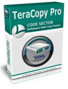 TeraCopy 2.3 Full Version