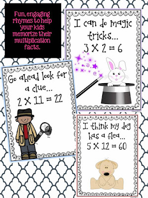 multiplication tricks