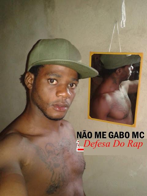 Não Me Gabo Mc -  Defesa Do Rap (Rap) (2020) Download  baixar Gratis Baixar Mp3 Novas Musicas  (2019)