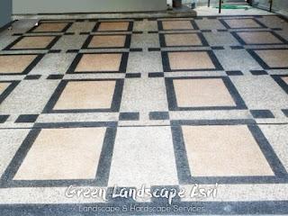 Jasa Tukang Batu Sikat Garasi Lamongan | Pembuatan Lantai Carport