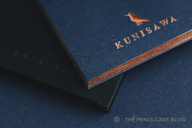 RE-REVIEW: KUNISAWA FIND NOTEBOOKS