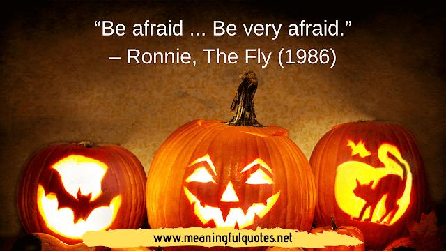 disney halloween quotes