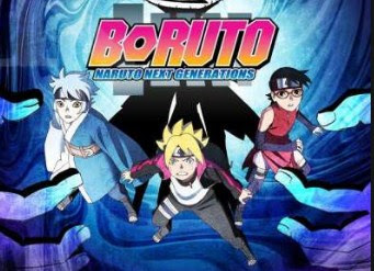 Boruto Episode 185 Subtitle Indonesia