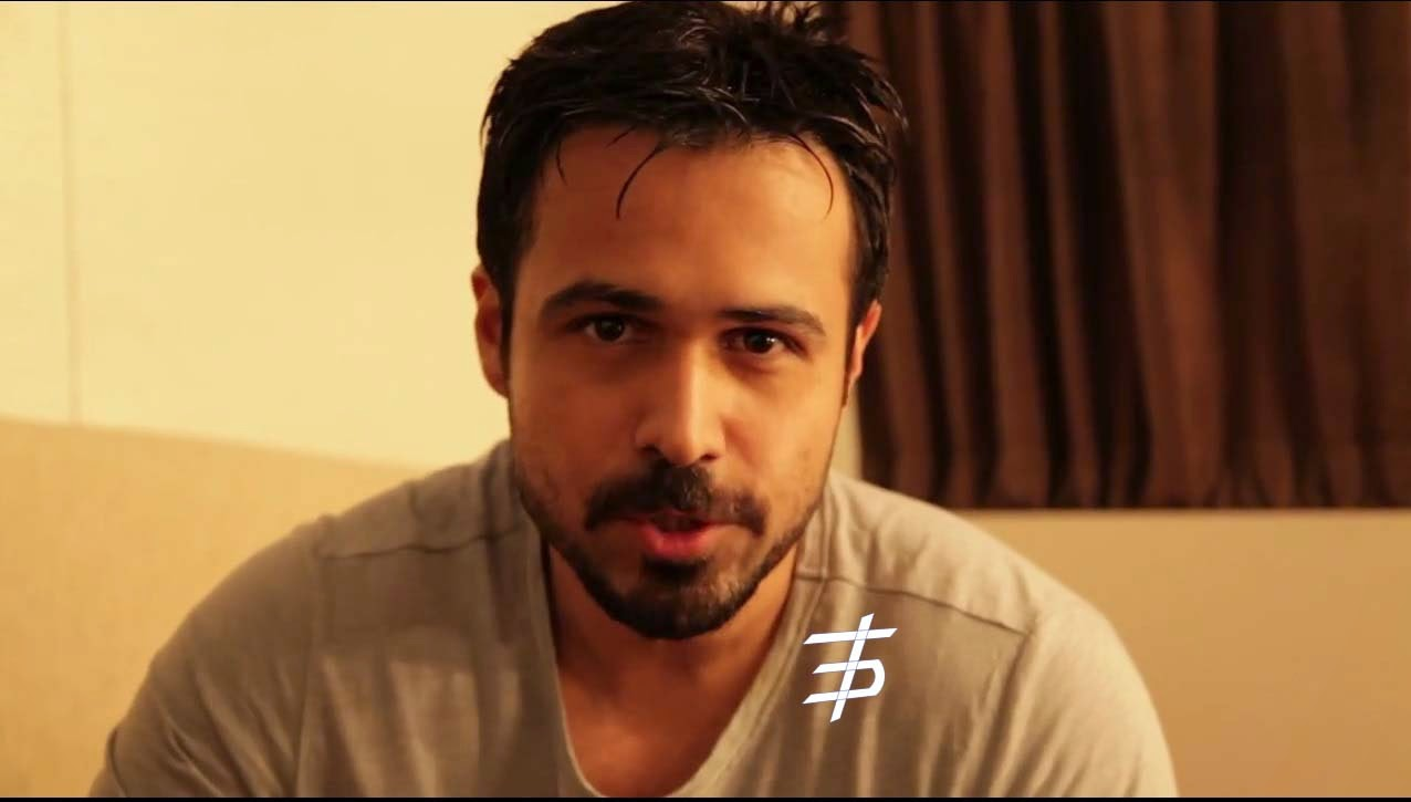 Emran Hashmi Invites To Watch Raja Natwarlal Movie Trailer on YouTube
