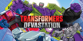 review transformers