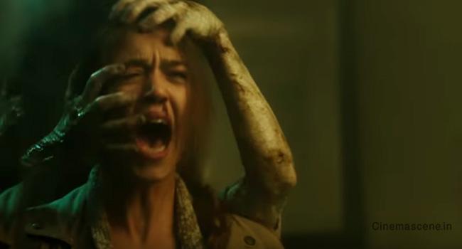 Rings (2017) Movie Trailer HD Release
