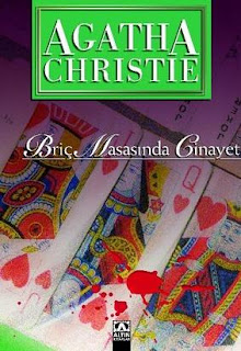 Agatha Christie - Briç Masasında Cinayet