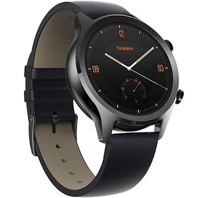 Mobvoi Ticwath C2 Smartwatch