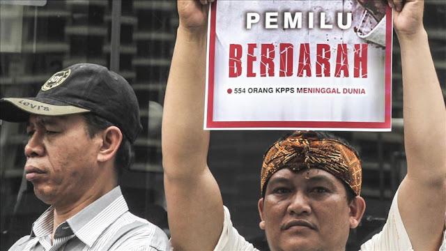 PKS: Jika Pilkada Serentak 2024, Politik Uang Masif dan Korban Jiwa Lebih Besar