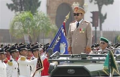 ذكرى تأسيس القوات المسلحة الملكية.. تفان في الذود عن أمن الوطن