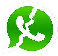 Penyebab Aplikasi Whatsapp Sering Error