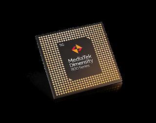 Mediatek Dimensity 800