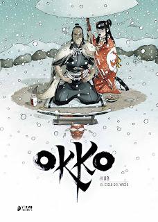 Okko 5: El ciclo del vacío