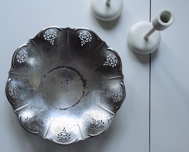 kirppislöytö hopea hopeavati