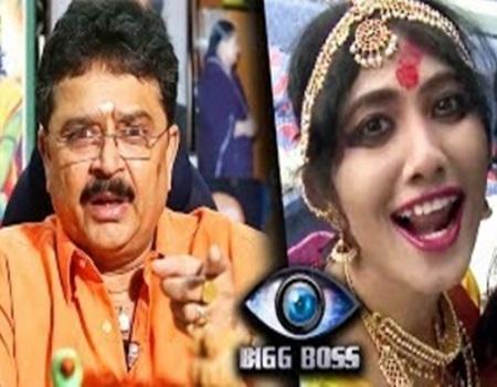 Bigg Boss Julie has a mental disorder : SV Sekar Interview | Oviya, Vijay TV Show Controversy, Kamal