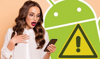 Protect against Google Play store harmful app for Android Smartphone