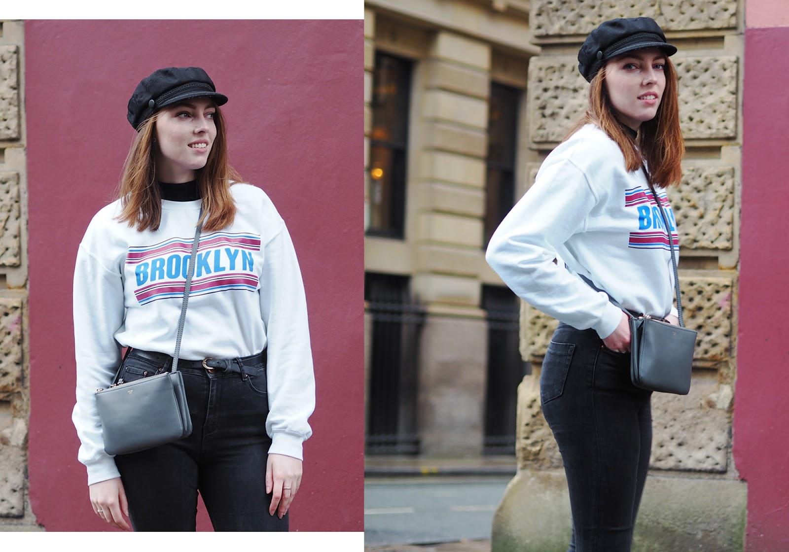 American Sweatshirt
