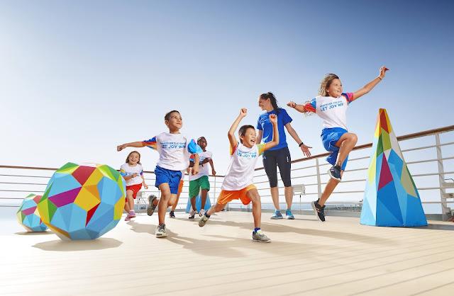 Kinder+Sport Joy of Moving