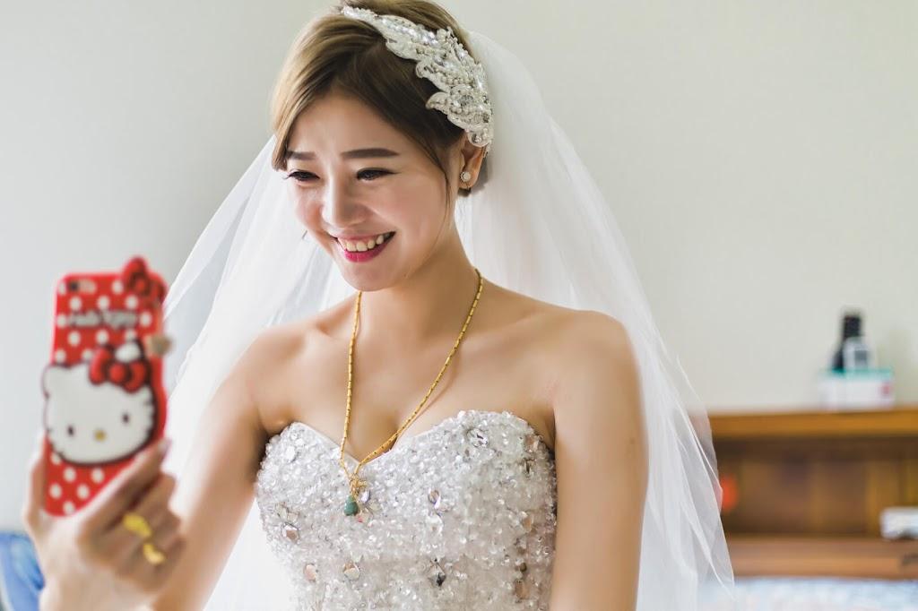 青青食尚花園會館 婚攝