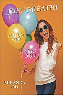 Just Breathe: Chin Up, Tits Out Book 3