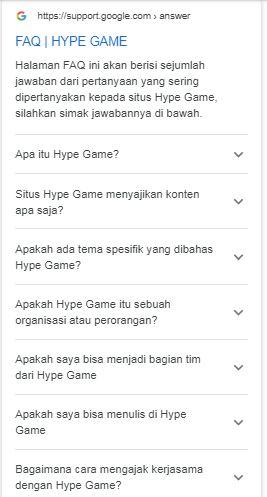 Cara Memasang Schema Markup FAQ Dengan Google Tag Manager 19